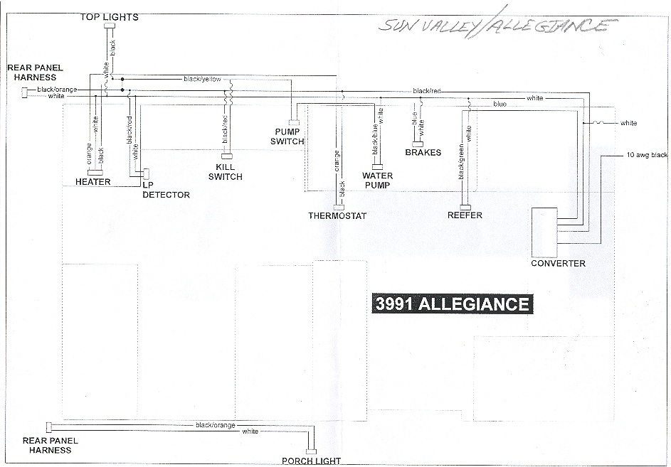 looking for wiring diagrams rh popupexplorer com Coleman Trailer Wiring Diagram 2003 Coleman Mach Thermostat Wiring Diagram
